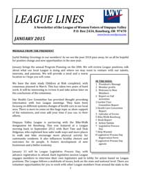 League-Newsletter-January-2015-thumb