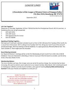 LWVUV-Newsletter-Sept-2015