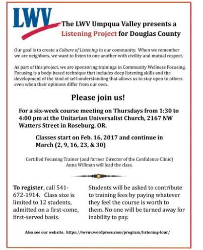 listening-project-workshop